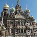 San Petersburgo, la ciudad imperial.