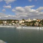 Ruta por el Danubio. Etapa 3: De Budapest al Delta del Danubio