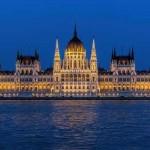 Ruta por el Danubio. Etapa 2: Viena-Bratislava-Budapest