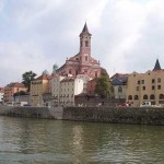 Ruta por el Danubio. Etapa 1: De Donaueschingen a Viena