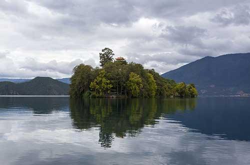 Lago Luku