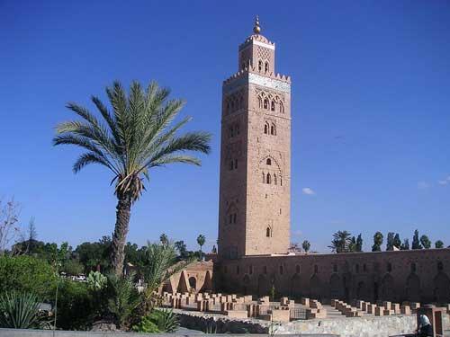 Mezquita Koutobia