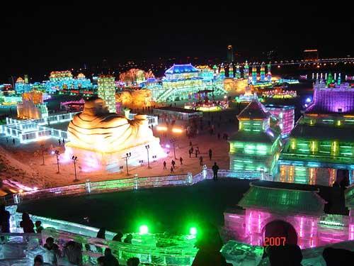 Festival de Hielo