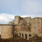 Los lugares de la Orden de Malta