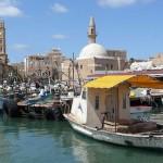 Acre, la ciudad santa del Bahaísmo