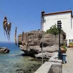 Lesbos, la isla de Safo