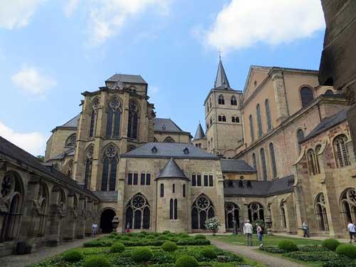 Catedral de Tréveris