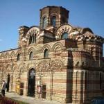 Nesebar, la antigua joya del Mar Negro