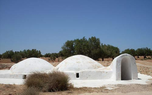 Mezquita Jeema Louta